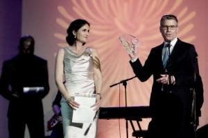 Gold Award für die VISION FACTORY
